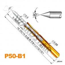 Pogo Pin P50-B1